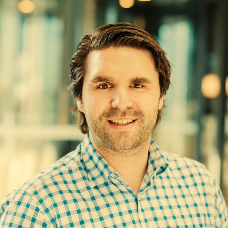 Aleksander Linge Ervik i Interkreditt