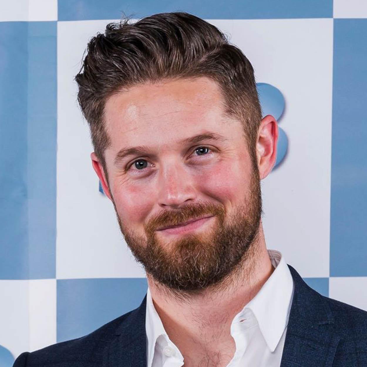 Andreas Hjellegjerde i A Marketing Company