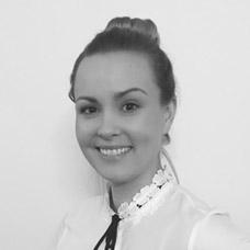 Anine Håvik Eide i Personalhuset