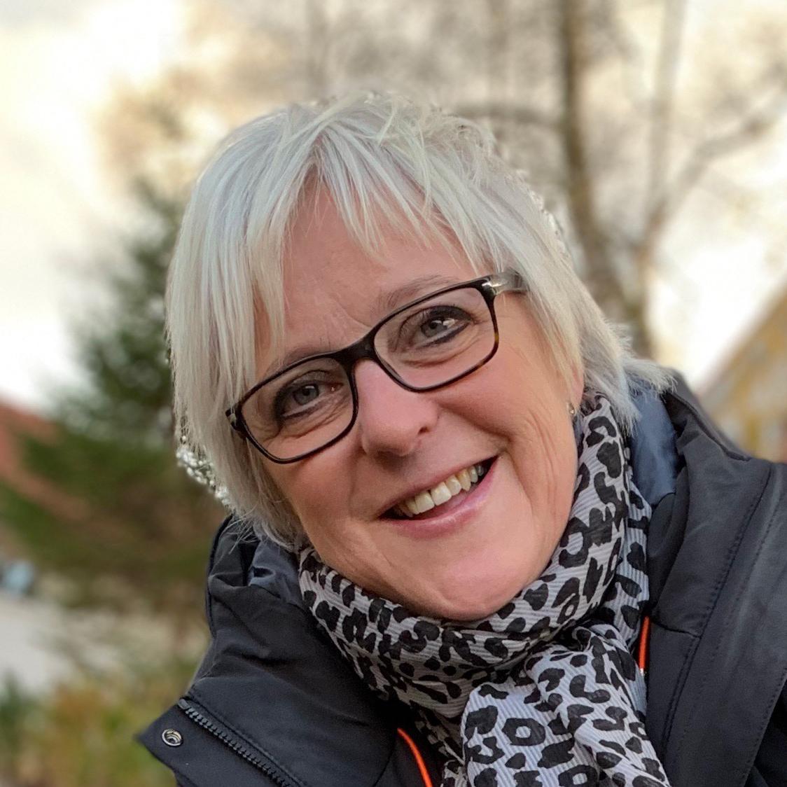Anita Sjåstad i Sparebank1 Regnskapshuset