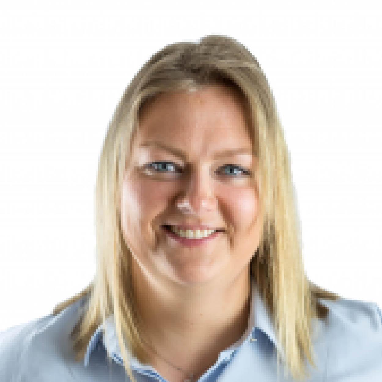 Annette Lynghjem Brunstad i Tempra