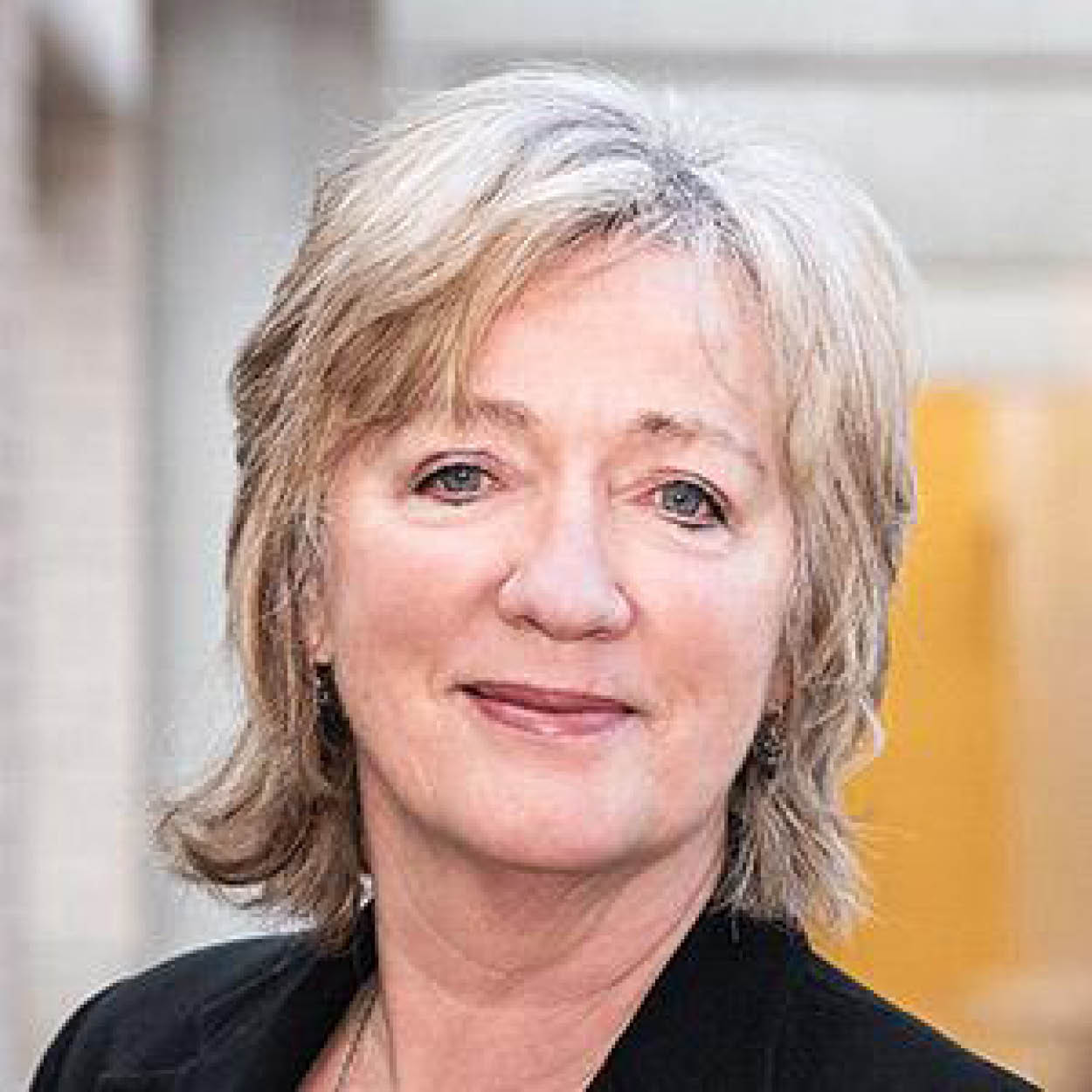 Annik Magerholm Fet i NTNU Ålesund