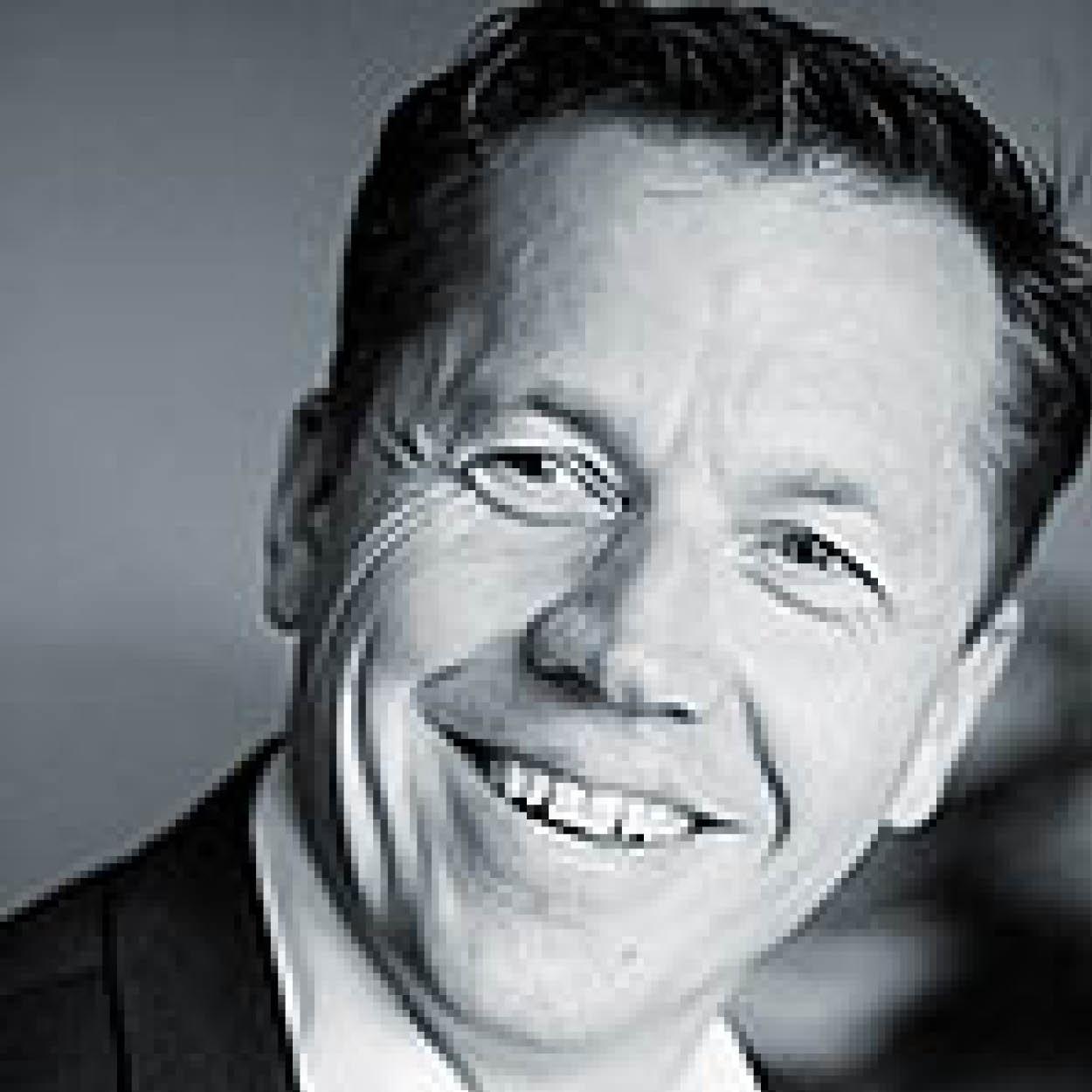 Arild Sulebakk i Sparebanken Møre