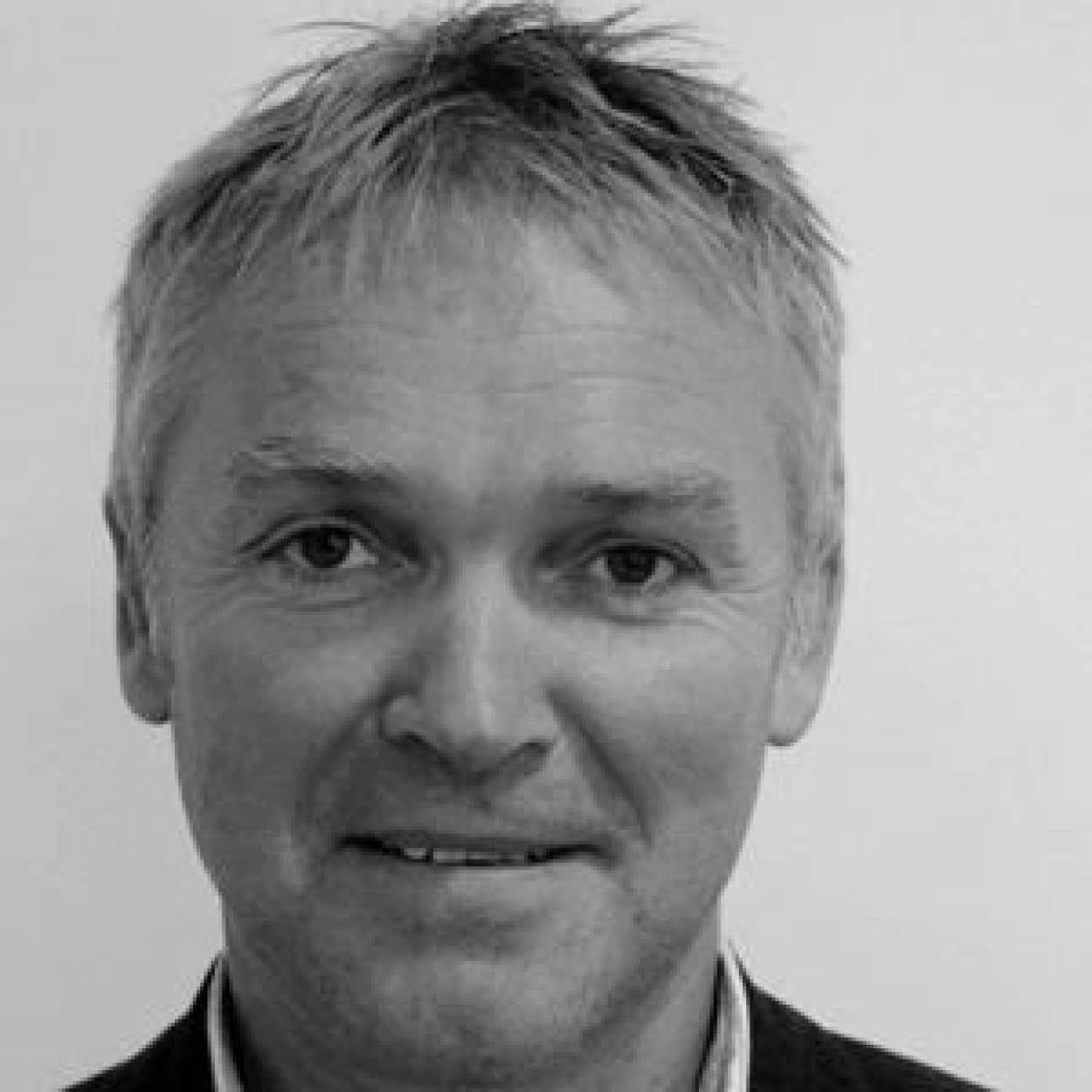 Arne Grim Maurstad i Norconsult