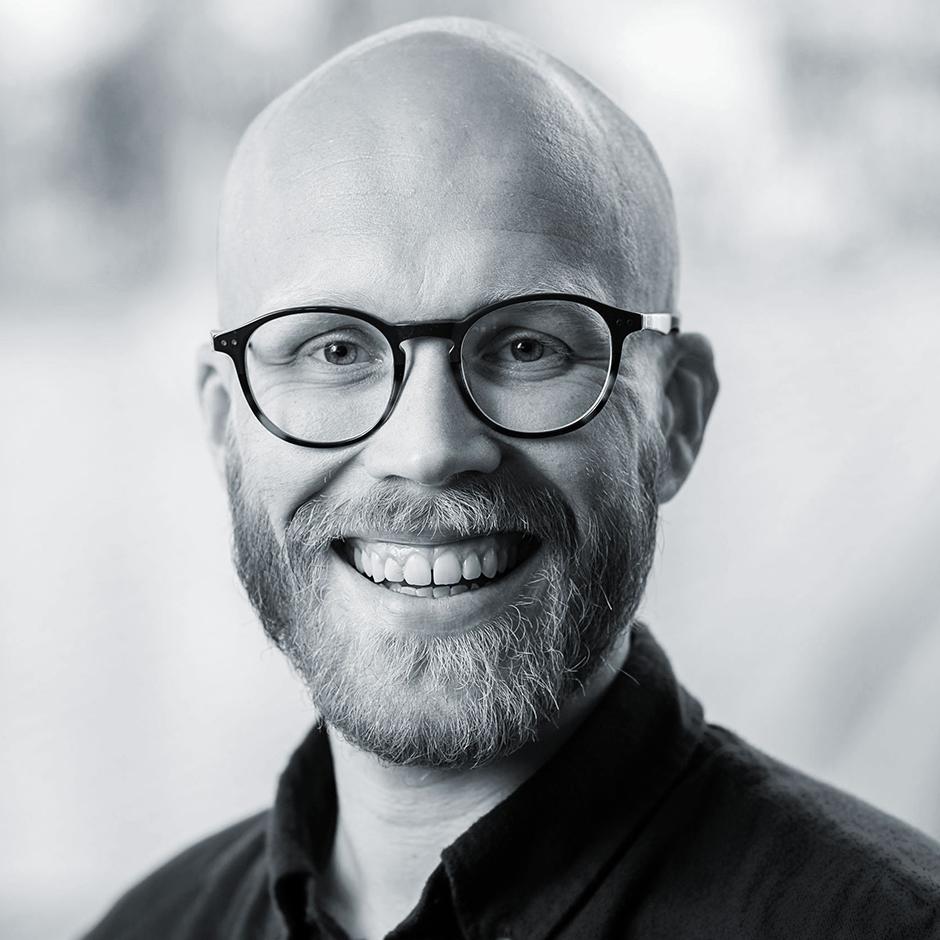 Bjørn Pedersen i Møre Eiendomsmegling AS