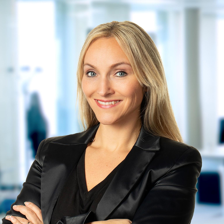 Camilla Beate Botnen i Manpower
