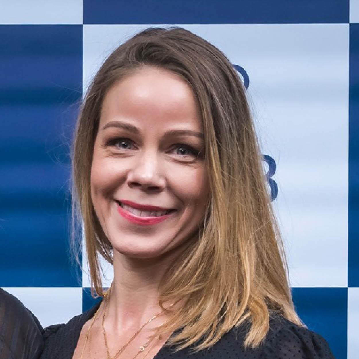 Christin Skjong Andersen i Input Interior