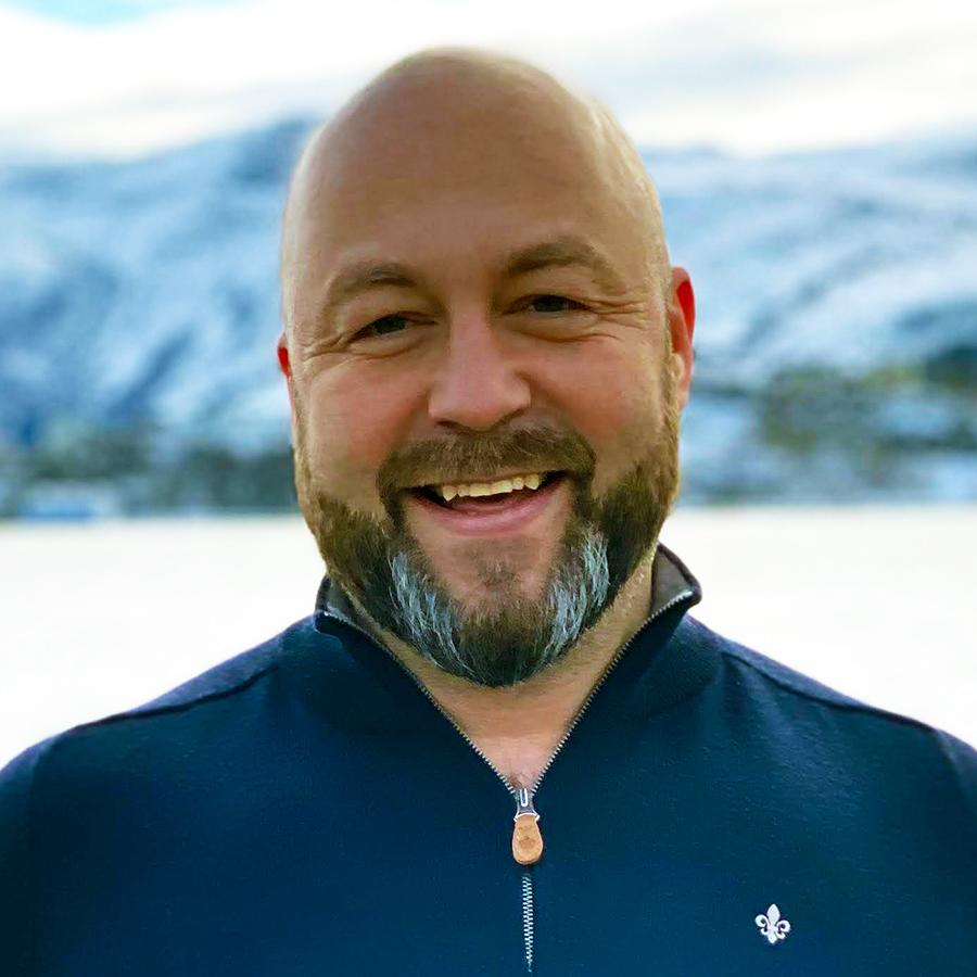 Frank Victor Valderhaugstrand