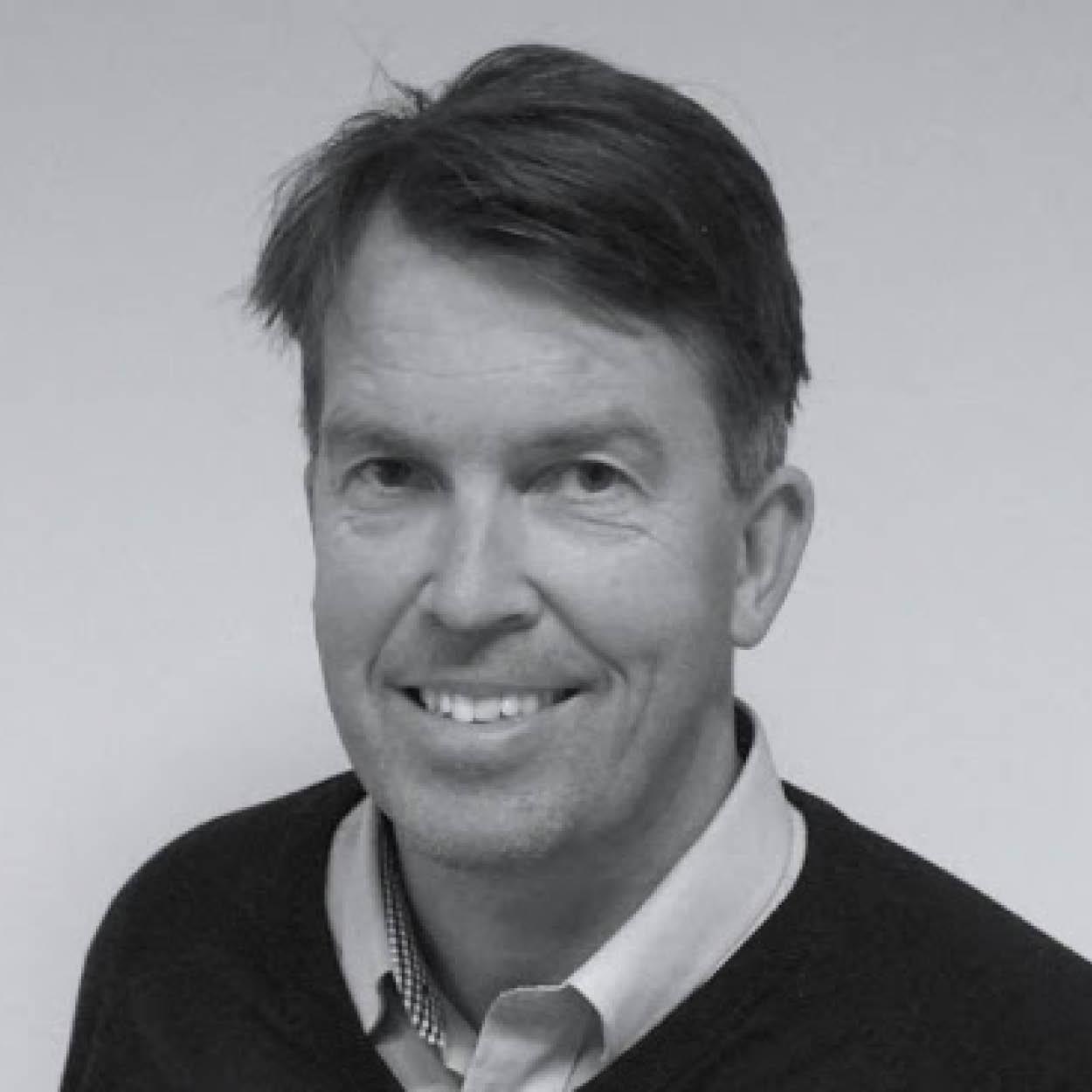 Frank Vedeld i Polarbad