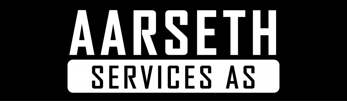 Aarseth Services logo