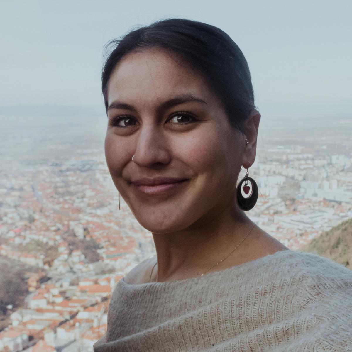 Ann Sylvia Deocariza Kreativ leder i LD Studio