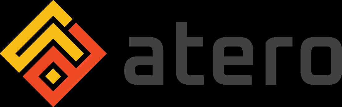 Atero logo