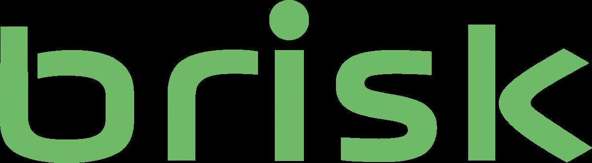 Brisk Kompetansesenter logo