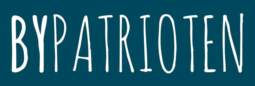 Bypatrioten logo