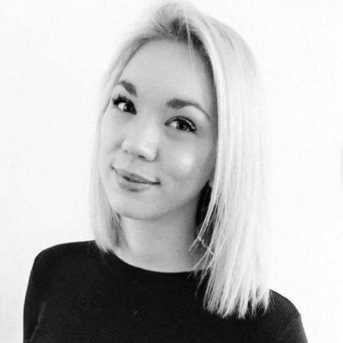 Ellen Nerland Markedskonsulent i Radio Ålesund