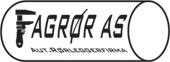 Fagr�r logo