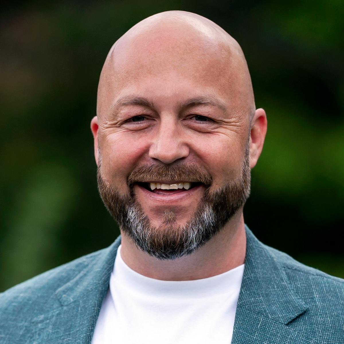 Frank Victor Valderhaugstrand Gründer i B2B ARENA AS