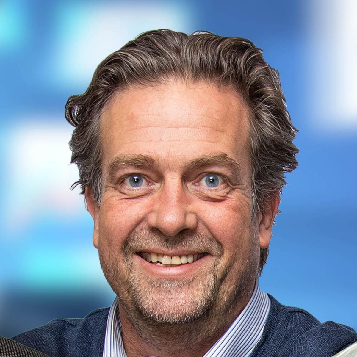 Frank Tore Sekkeseter Eier / Daglig leder i Sunnmøre LIVE
