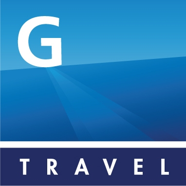 G Travel logo