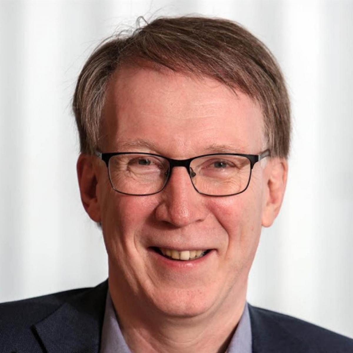 Gunnar Hareide Direktør i Tafjord Marked