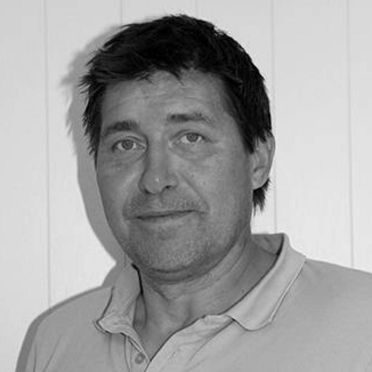Gunnar Johnsen CEO / Daglig leder i GJ Machine