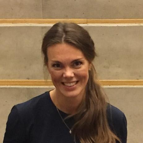 Guri Havnevik Prosjektleder i Havnevik
