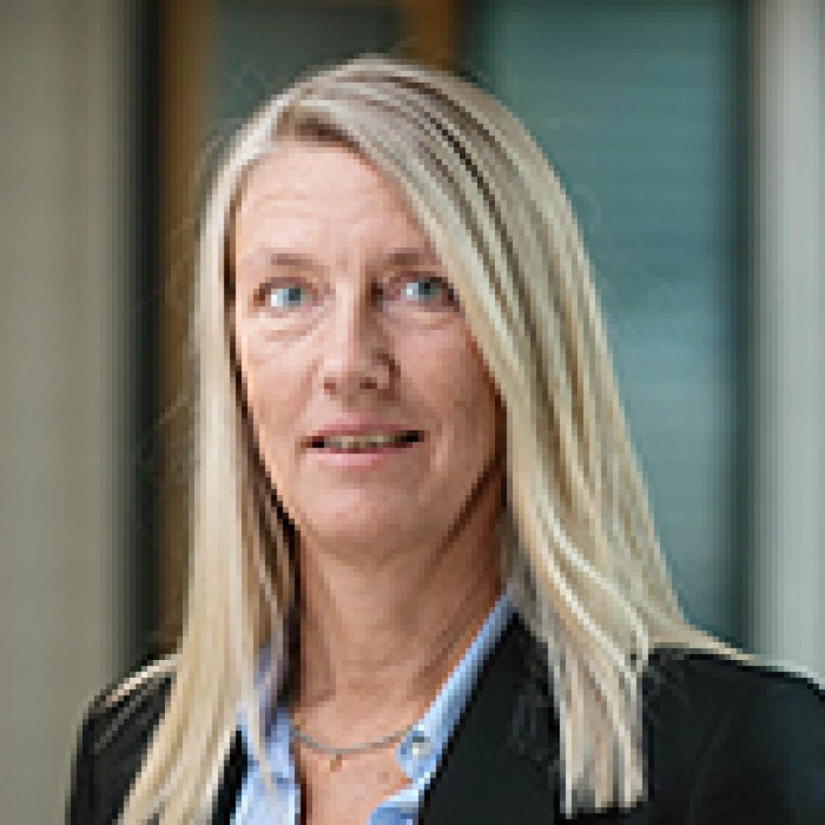 Ingeborg Remø IKT-rådgiver i Tussa IKT