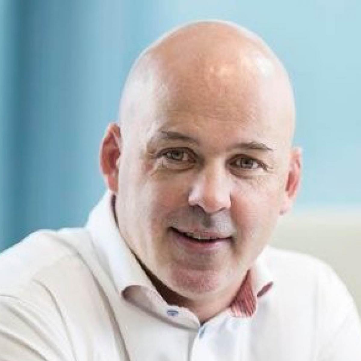 Jan-Olav Dagfinrud Salgssjef Partnersalg i Tussa IKT