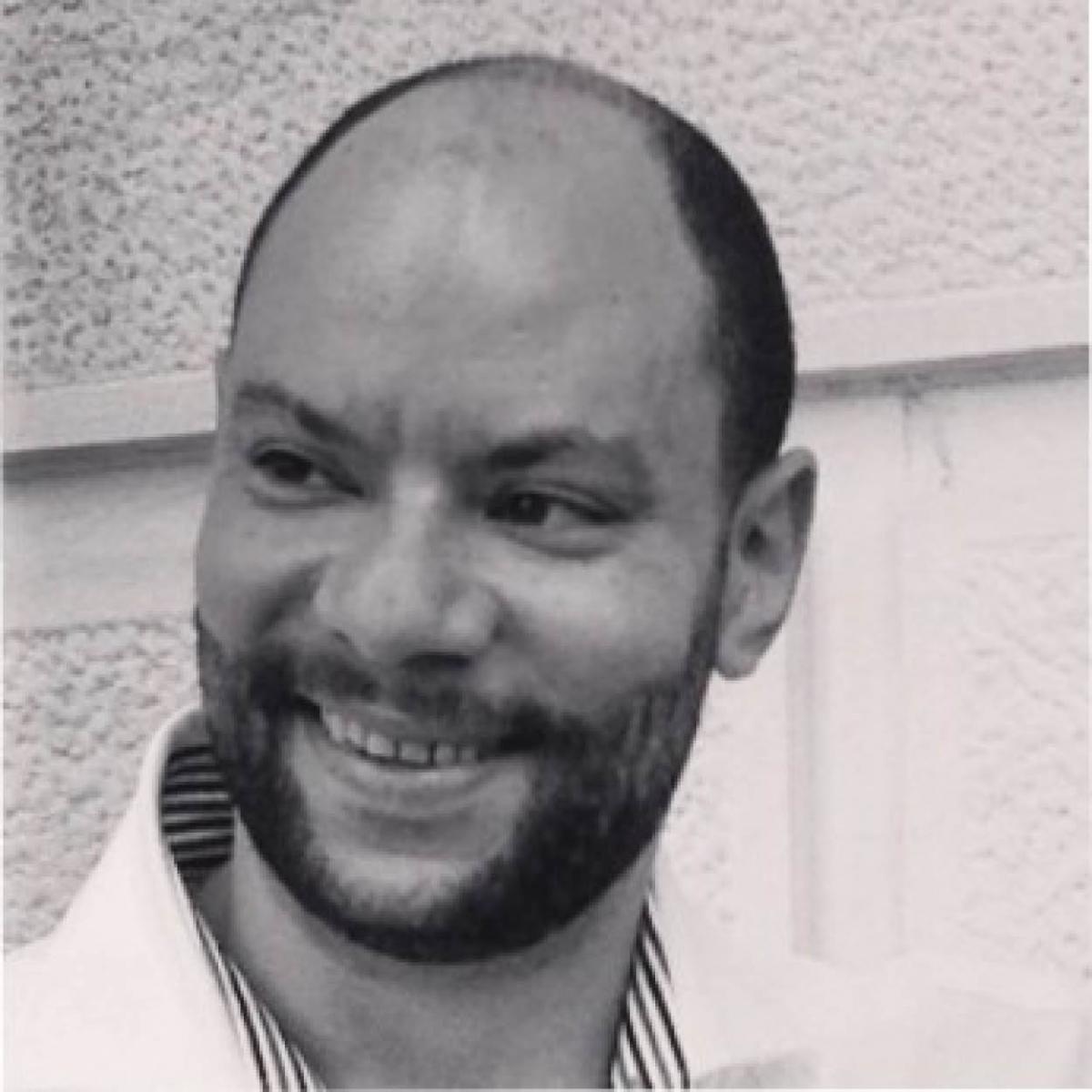 John Dolemite Wuya Development Manager Nordics i Mitie
