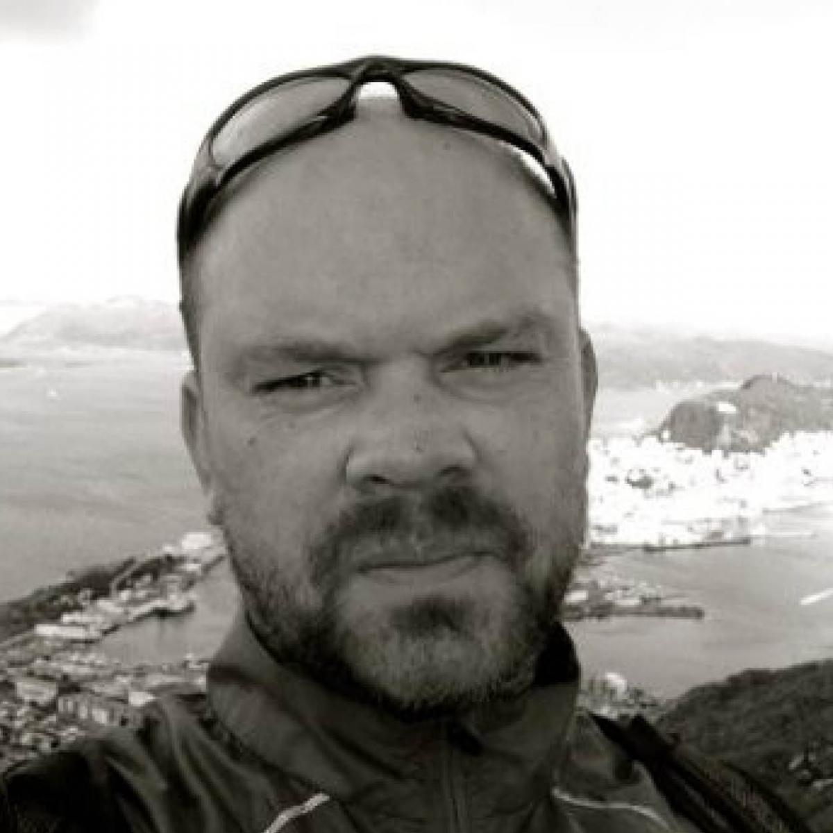 Kay Ove Johansen Eier i Norwegian Group