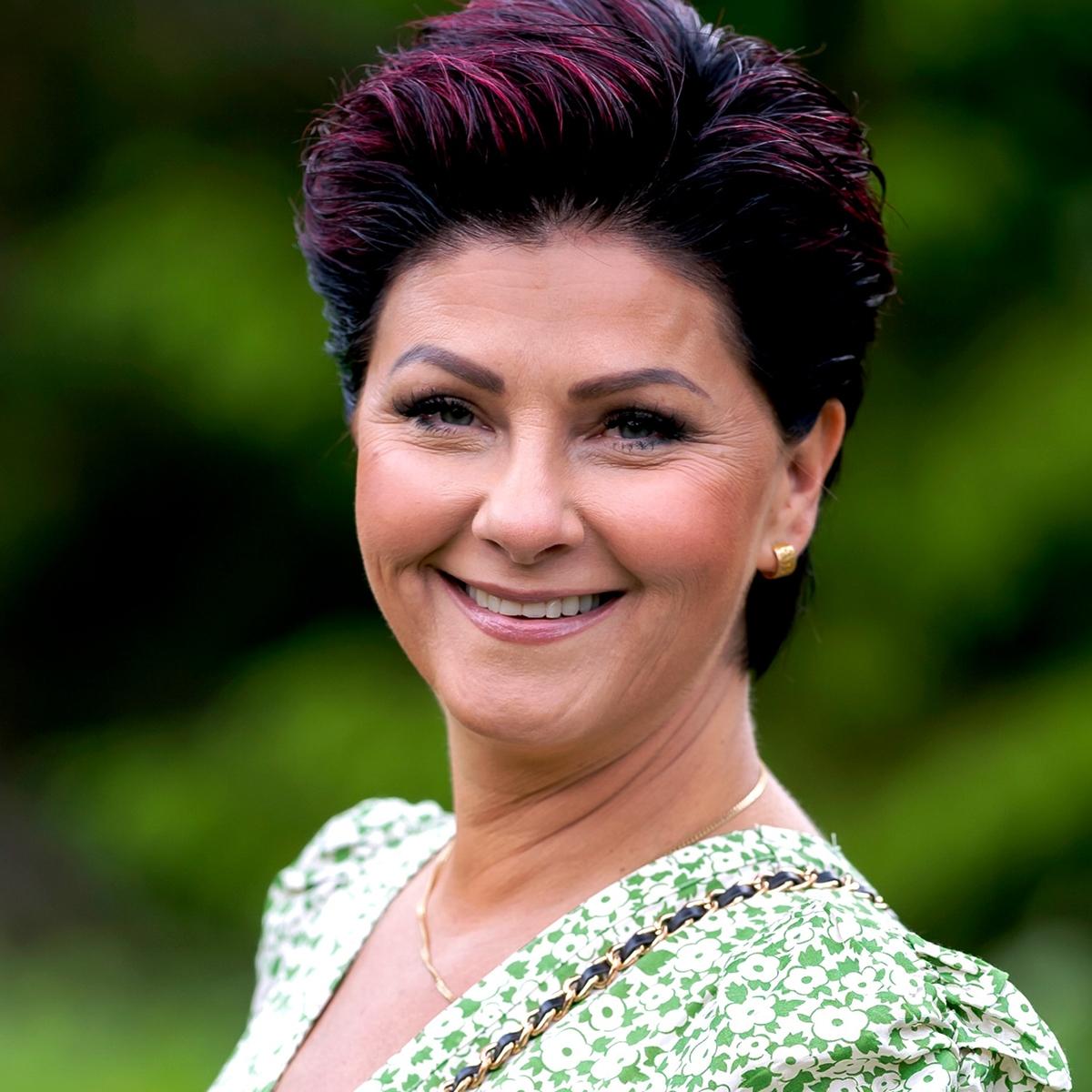 Kimy Fagermo Partner / Salg i B2B ARENA AS