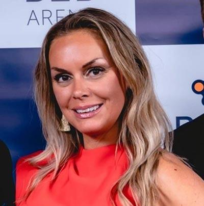 Kristin Beate Aarseth Salg og marked i Marius Nakken Racing