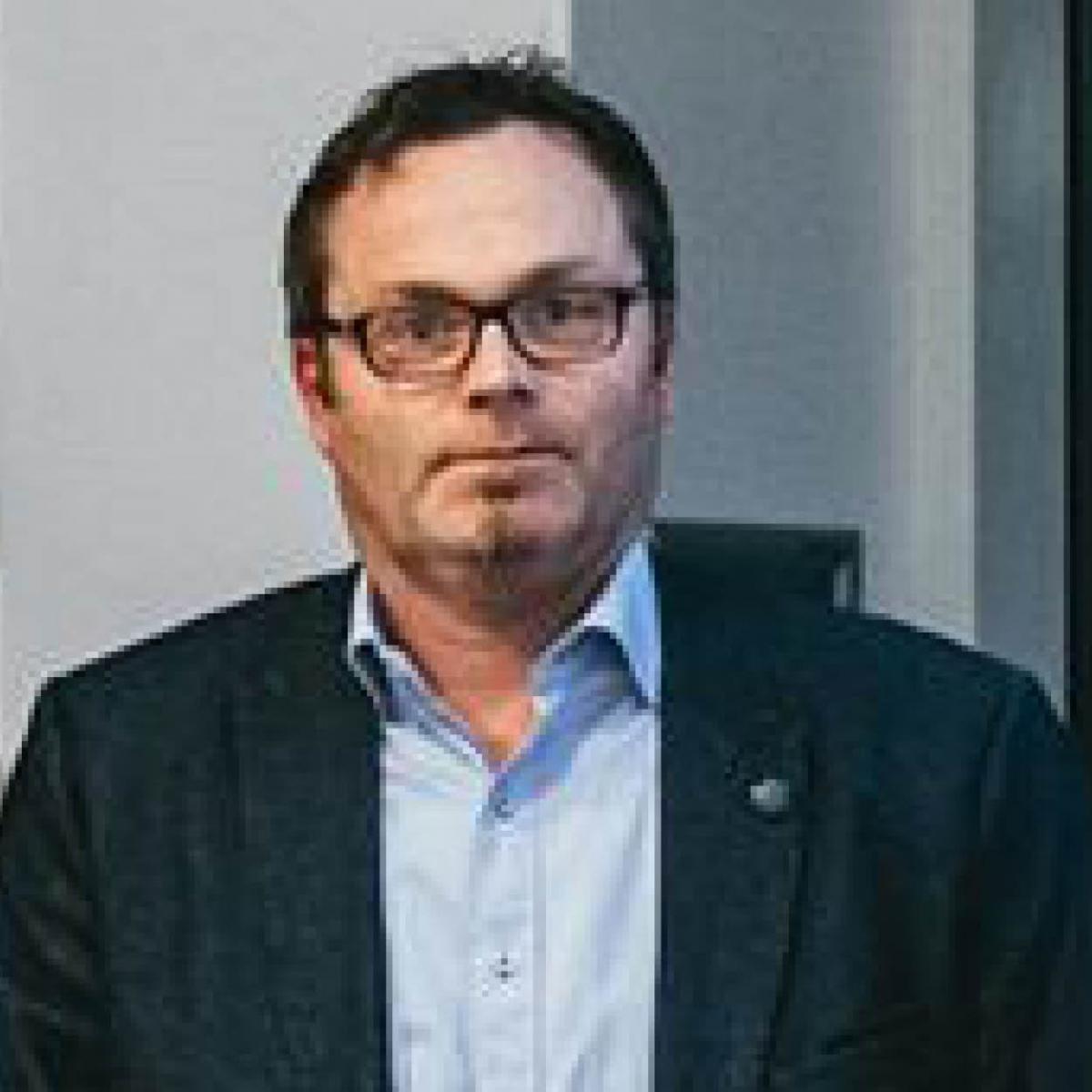 Lasse Søgnebotten Dagligleder i Betongservice
