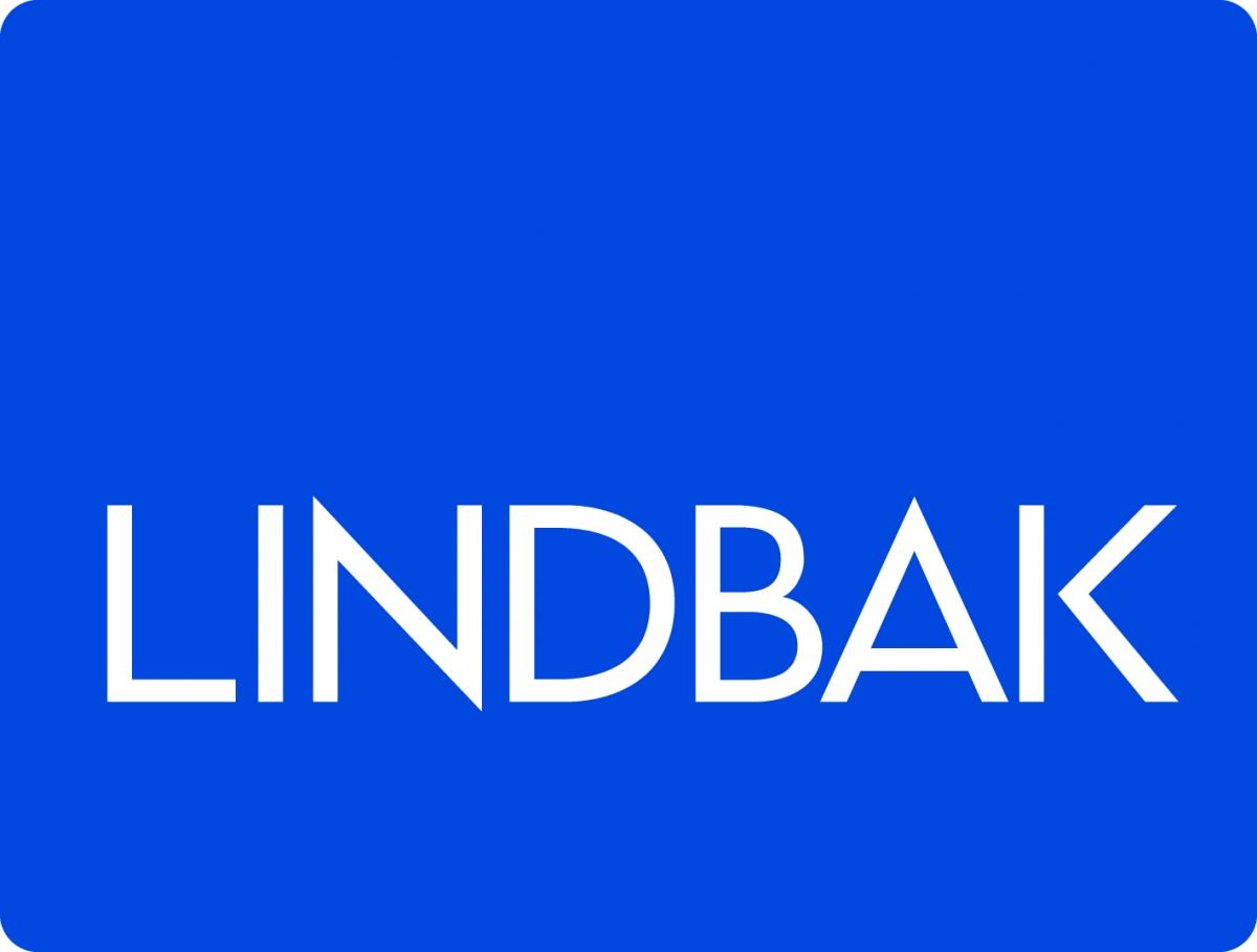 Lindbak logo
