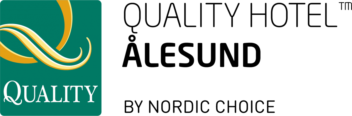 Quality Hotel �lesund logo