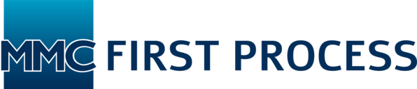MMC First Process logo