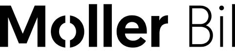 M�ller Bil �lesund logo