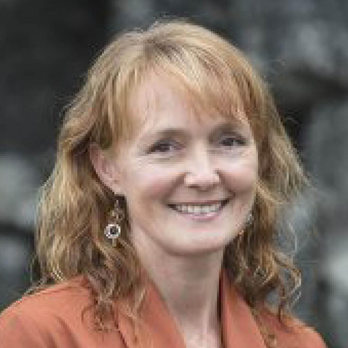 Monica Marcelli Eier / Daglig leder i Språkøret