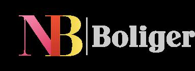 NB Boliger logo
