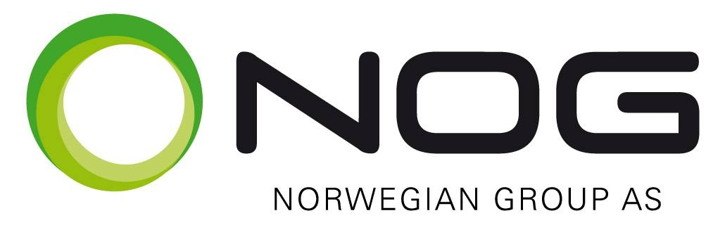 Norwegian Group logo