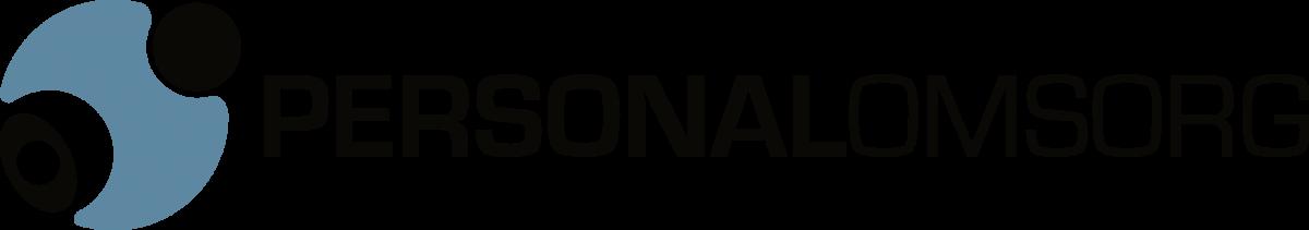 Personalomsorg logo