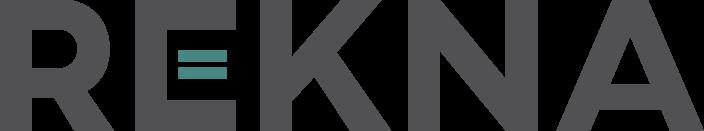 Rekna logo
