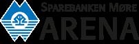 Sparebanken M�re Arena logo