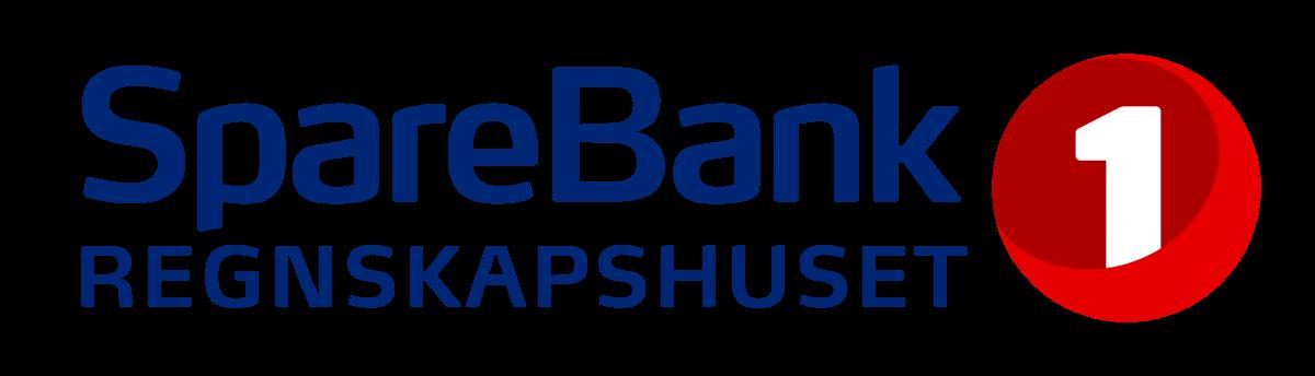 Sparebank1 Regnskapshuset logo
