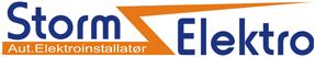 Storm Elektro Vest AS logo
