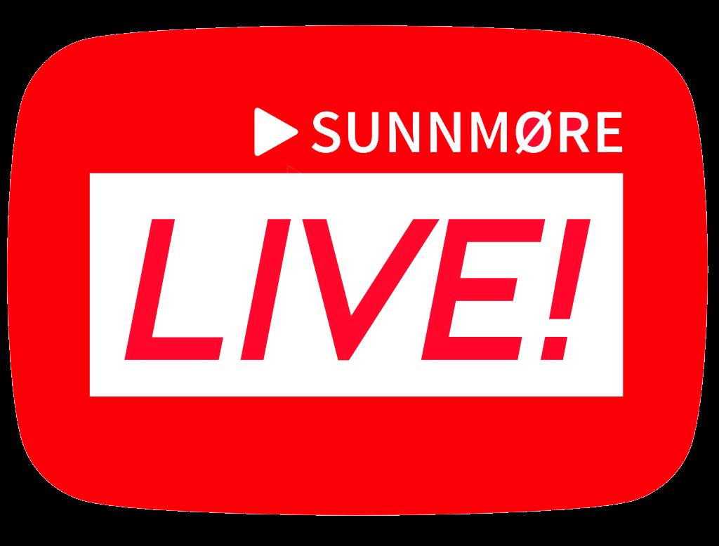 Sunnm�re LIVE logo