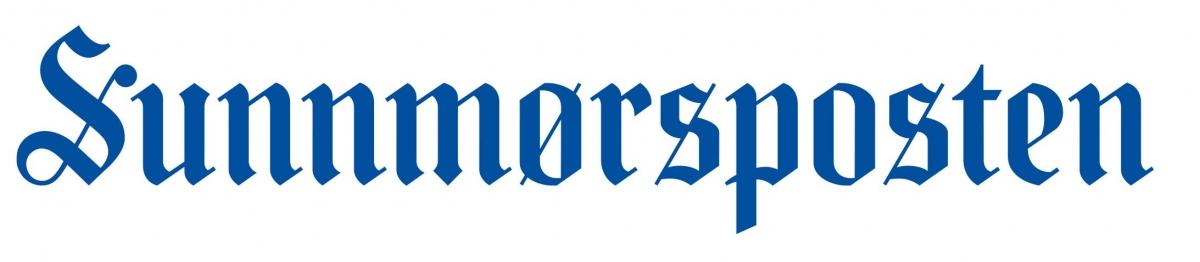 Sunnm�rsposten logo