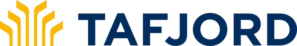 Tafjord Marked logo