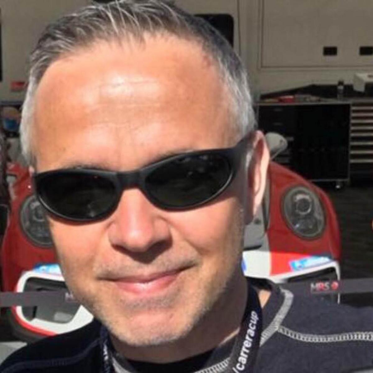 Tore Nakken Daglig leder i Marius Nakken Racing