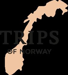 Trips of Norway logo